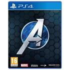 Marvel's Avengers, PS4 -peli