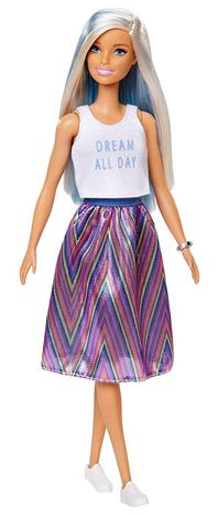 Barbie - Fashionista 13 (FXL53)