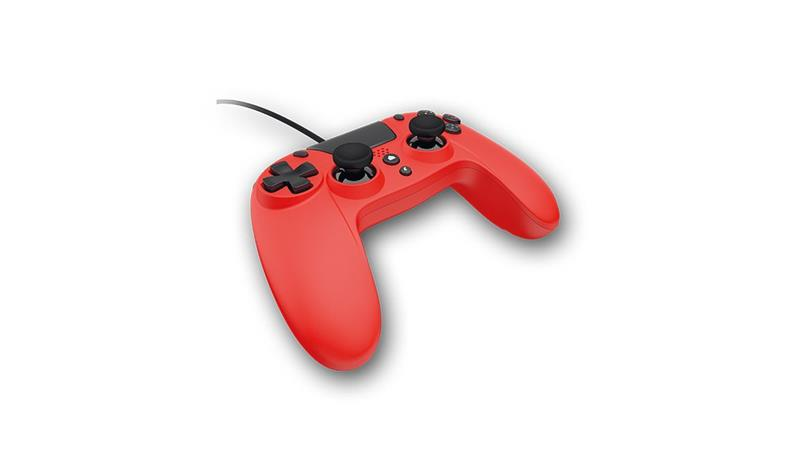 Gioteck VX4 Wired, PS4/PC -ohjain