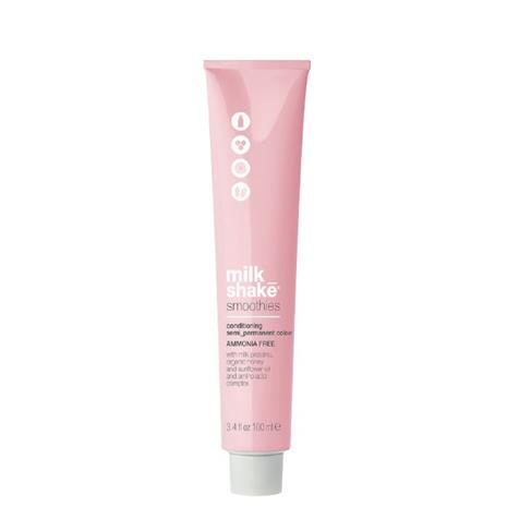 milk_shake - Smoothies Semi Permanent Colour 100 ml - Blue