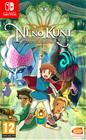 Ni no Kuni: Wrath of the White Witch, Nintendo Switch -peli