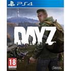 DayZ, PS4 -peli