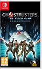 Ghostbusters: The Video Game Remastered, Nintendo Switch -peli
