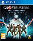 Ghostbusters: The Video Game Remastered, PS4 -peli