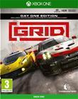 GRID, Xbox One -peli