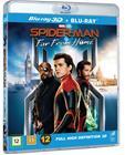 Spider-Man: Far From Home (3D Blu-Ray), elokuva