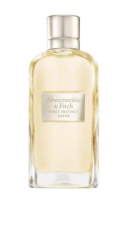 Abercrombie & Fitch - First Instinct Sheer For Her EDP 100 ml