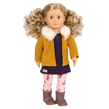 Our Generation - Florence doll (731149)