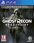 Tom Clancy's Ghost Recon: Breakpoint Ultimate Edition, PS4 -peli
