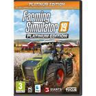 Farming Simulator 19 Platinum Edition, PC -peli