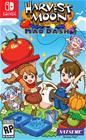 Harvest Moon: Mad Dash, Nintendo Switch -peli