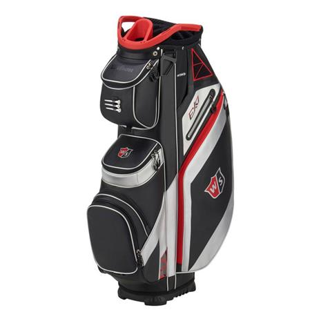 Wilson Staff Exo Golf Cart Bag