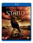 Tukikohta (The Stand): Kausi 1 (Blu-Ray), TV-sarja