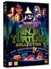 Teenage Mutant Ninja Turtles Box (3 disc), elokuva