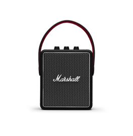 Marshall Stockwell II, Bluetooth-kaiutin