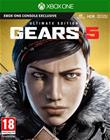 Gears 5 Ultimate Edition, Xbox One -peli