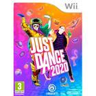 Just Dance 2020, Nintendo Wii -peli