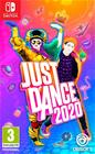 Just Dance 2020, Nintendo Switch -peli