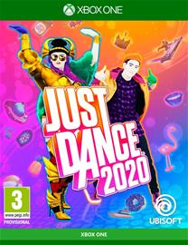 Just Dance 2020, Xbox One -peli