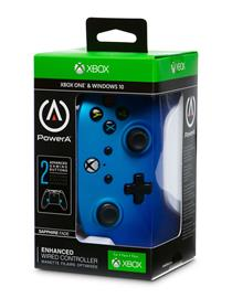 PowerA Enhanced Wired Controller, Xbox One -ohjain