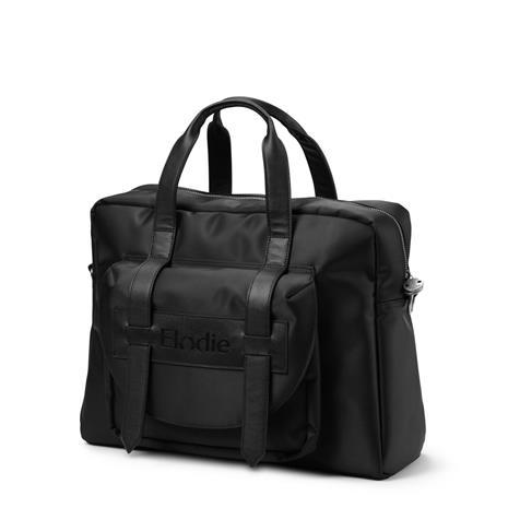 Elodie Details, Changing Bag - Signature Edition Brilliant Black