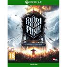 Frostpunk, Xbox One -peli
