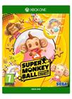 Super Monkey Ball: Banana Blitz HD, Xbox One -peli