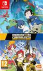 Digimon Story: Cyber Sleuth, Nintendo Switch -peli