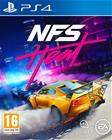 Need For Speed - Heat, PS4-peli