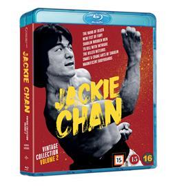 Jackie Chan Vintage Collection 2 (Blu-Ray), elokuva