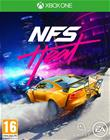 Need For Speed - Heat, Xbox One -peli