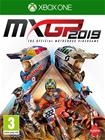 MXGP 2019 -The Official Motocross Videogame, Xbox One -peli