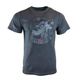 Crash Team Racing Eat the Road T-Shirt XXL