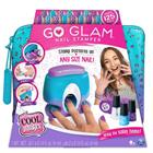 COOL MAKER Go Glam Nail Printer (Päävarasto)