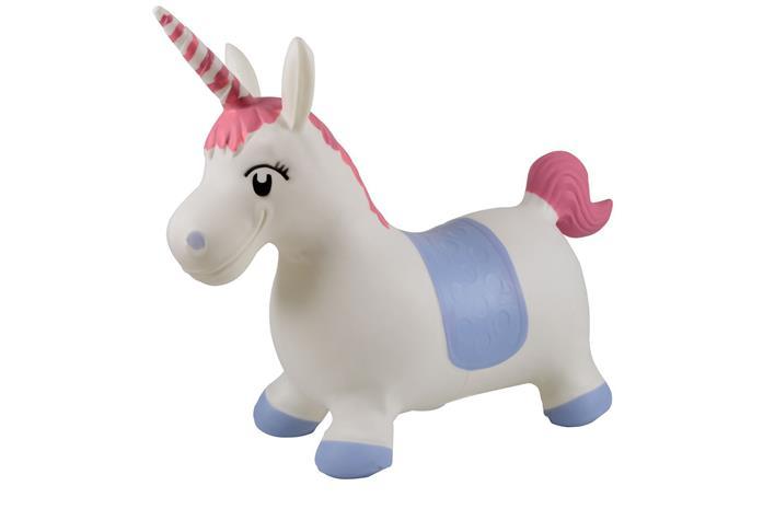 Magni - Jumping Unicorn (2837)