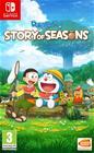 Doraemon: Story of Seasons, Nintendo Switch -peli