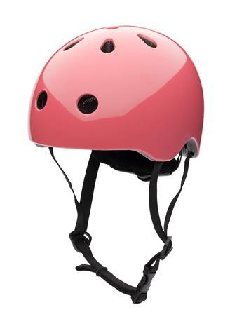 Trybike - CoConut Helmet, Vintage Pink (M)