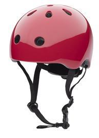 Trybike - CoConut Helmet, Vintage Red (XS)