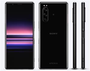 Sony Xperia 5, puhelin