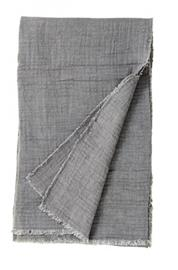 Nordal Shaali Grey Cotton