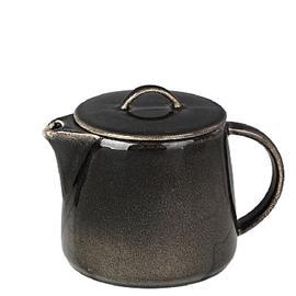 Broste Copenhagen Teekannu Nordic Coal Savi 100 cl