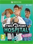 Two Point Hospital, Xbox One -peli