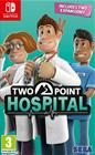 Two Point Hospital, Nintendo Switch -peli