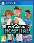 Two Point Hospital, PS4 -peli