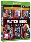 Watch Dogs 3: Legion Gold Edition, Xbox One -peli