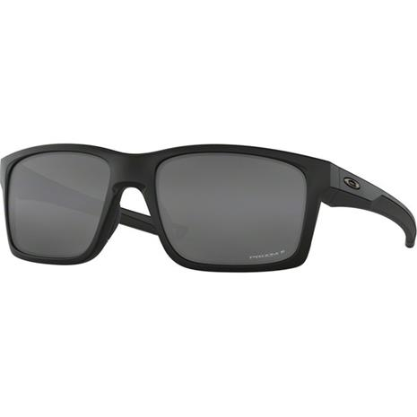 Oakley Mainlink XL, Matte Black w/ Prizm Black Polarized