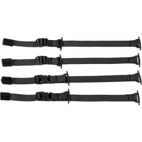 Ortlieb Gear-Pack Compression-Starps