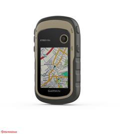 Garmin eTrex 32X, navigaattori