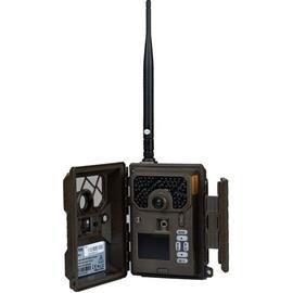Uovision HomeGuard WiFi 12 MP Full HD