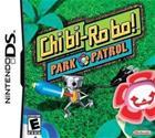 Chibi-Robo Park Patrol, Nintendo DS -peli